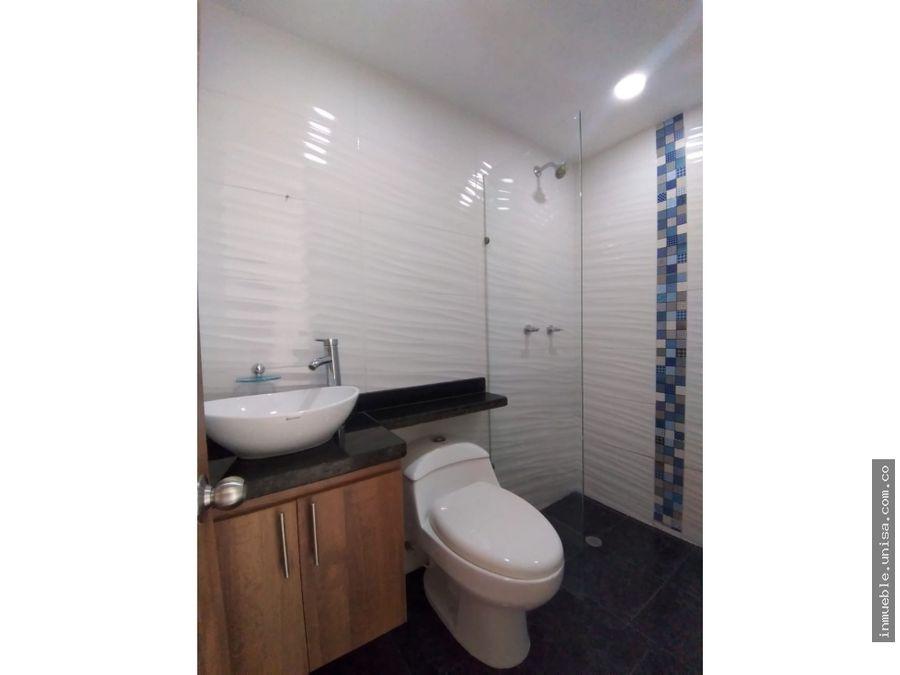 alquiler apartamento 2do piso conjunto turquesa a brr valle del lili