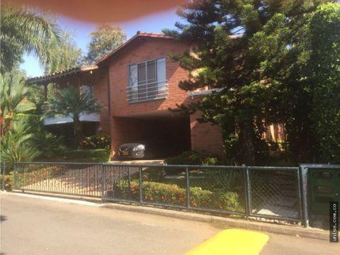 casa en venta conj residencial casa campo bpance 8476