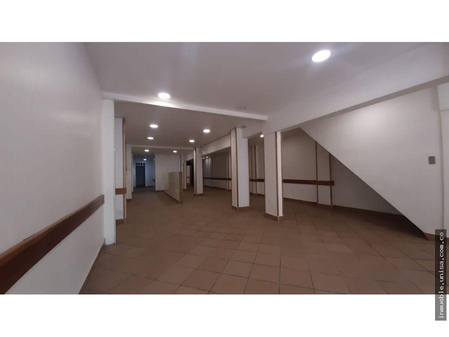 local para alquiler en villa colombia prospecto 2141