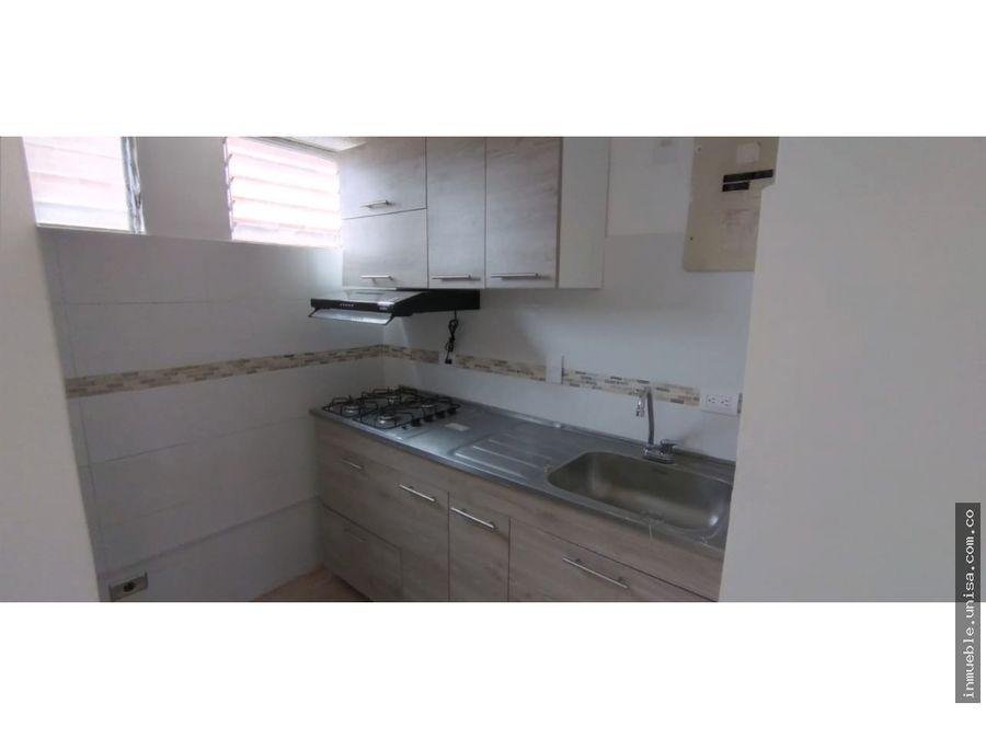 alquiler de apartamento en conj bosques de abadia prospecto 2201