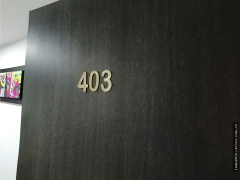 alquiler de apartaestudio en barrio el ingenio 403