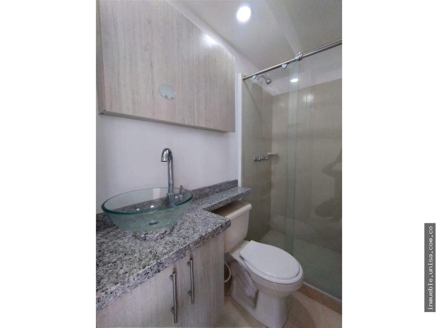 apartamento en venta conjunto residencial cipres bochalema