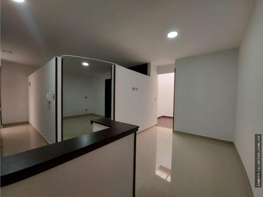 alquiler apartaestudio 2do piso barrio prados del norte
