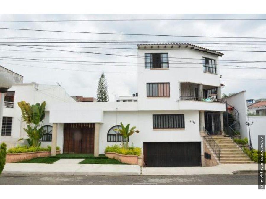 alquiler de casa en barrio el ingenio ii