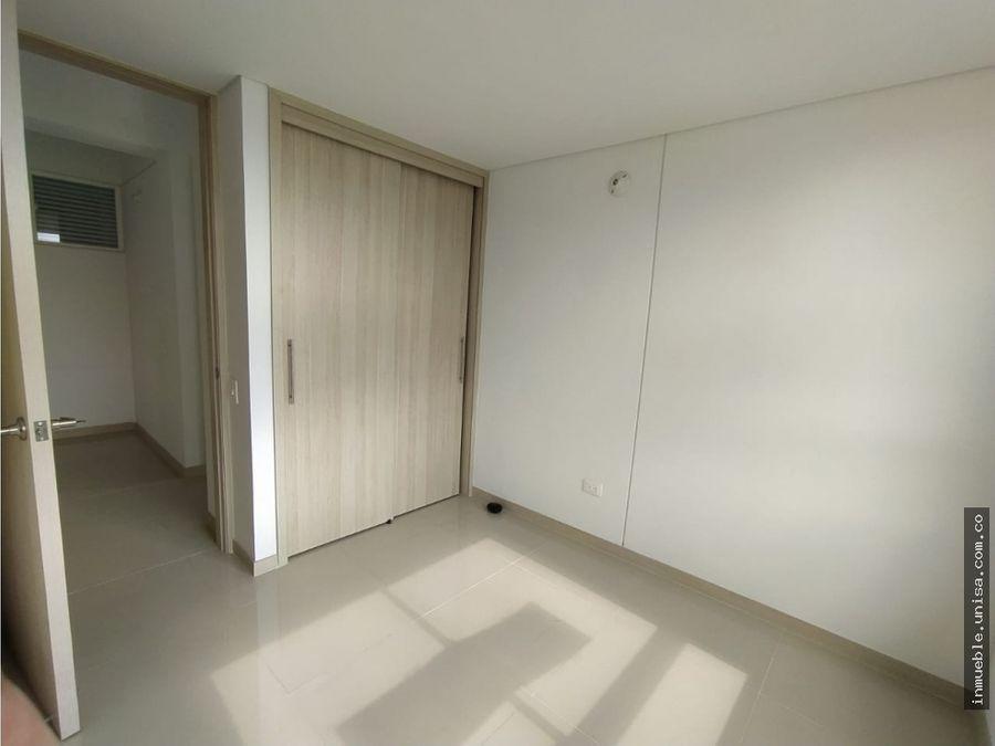 alquiler de hermoso apartamento conjunto indigo