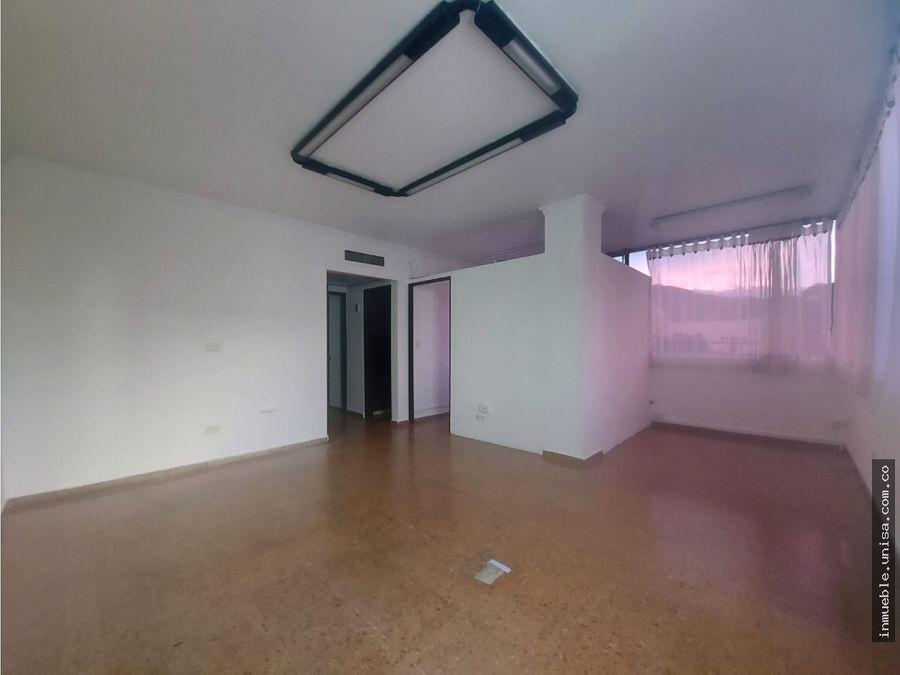 alquiler oficina piso 3 edificio rossana barrio san vicente