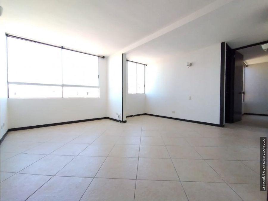 apartamento en valle del lili 8418