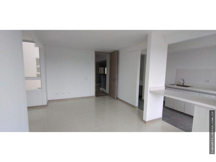 p2480 apto en quinto piso conj santa ana valle del lili