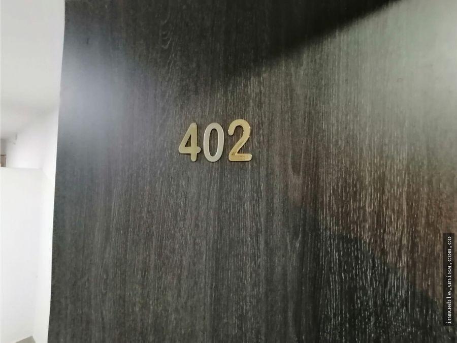 alquiler de apartaestudio en barrio el ingenio 402