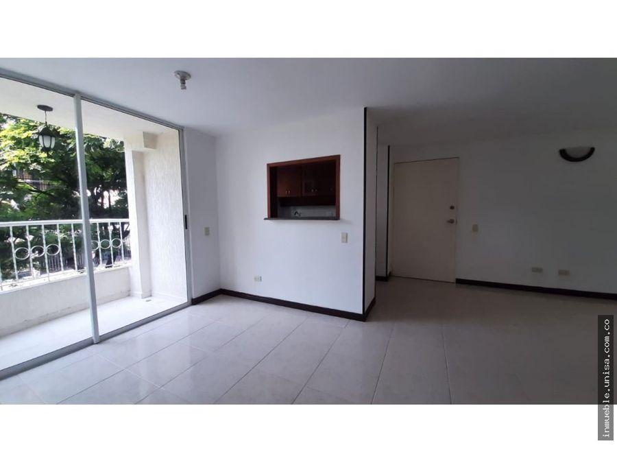 alquiler apartamento 2do piso conjunto alameda del palmar