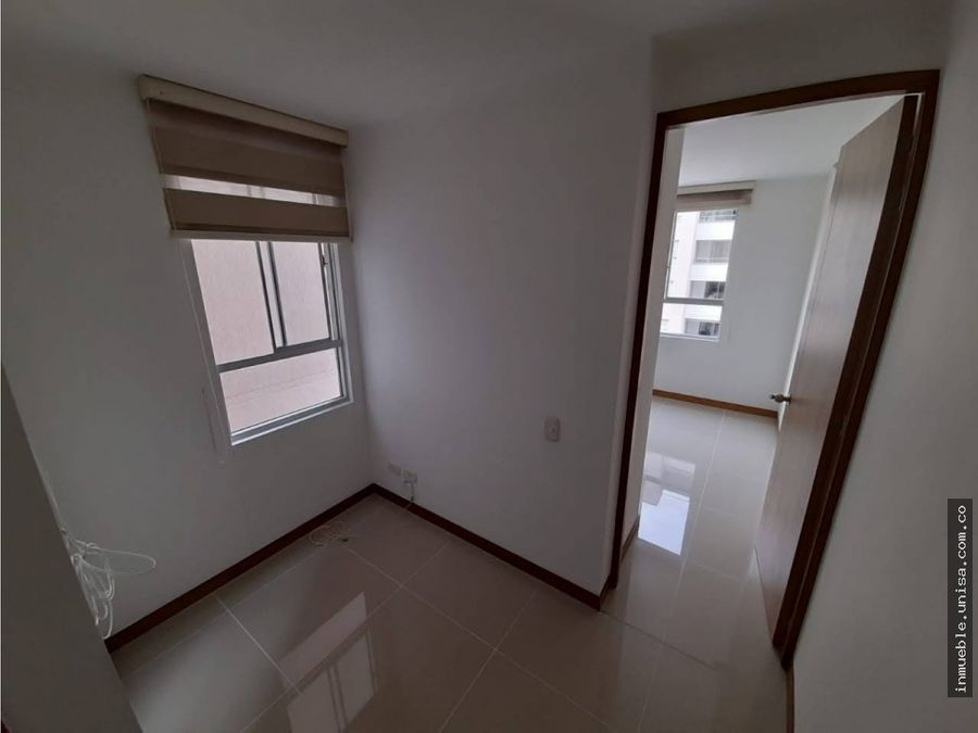 alquiler apartamento 7mo piso conjunto olivenza
