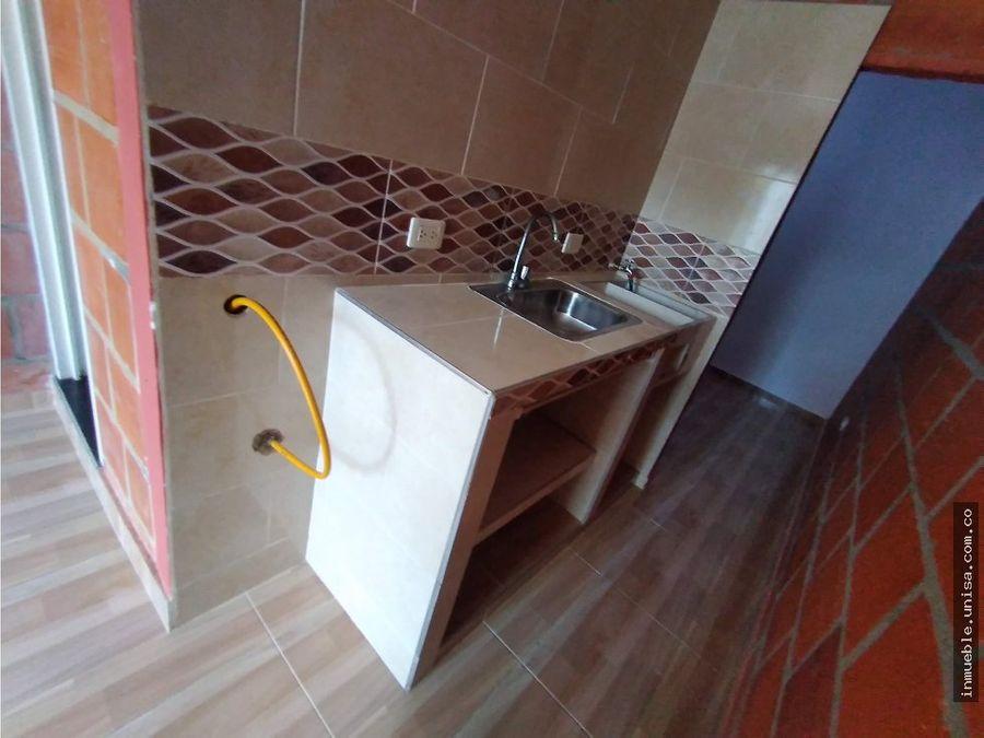 alquiler apartaestudio 1er piso barrio barranquilla