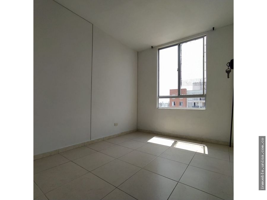 alquiler apartamento 7mo piso conjunto iguaque valle del lili