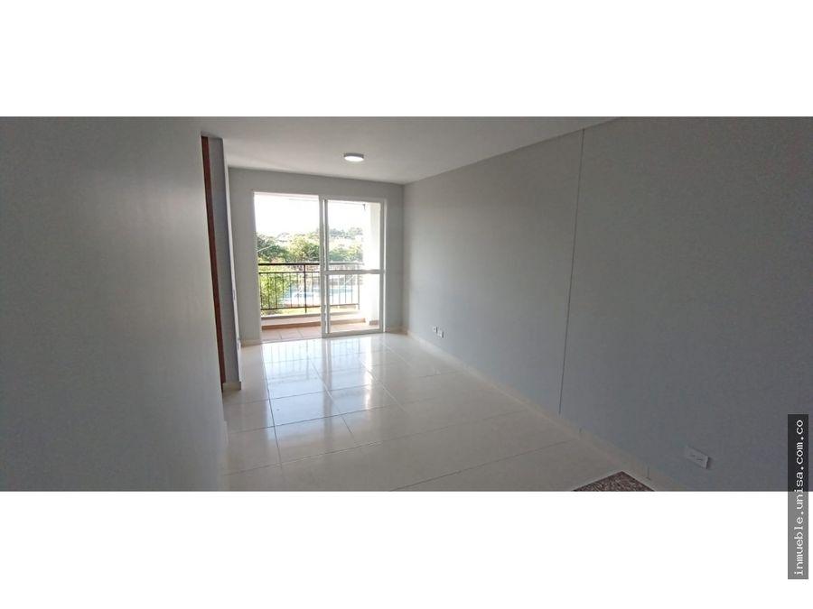 alquiler apartamento 4to piso conjunto gratta ciudad pacifica