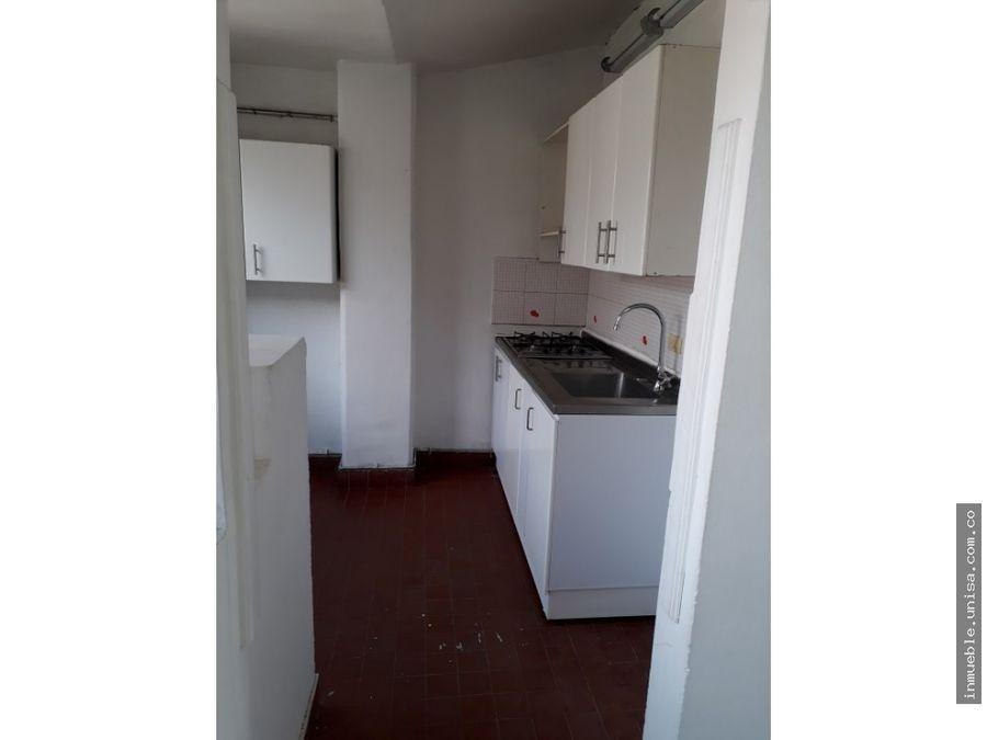 alquiler apartamento en la unidad colseguros piso 5