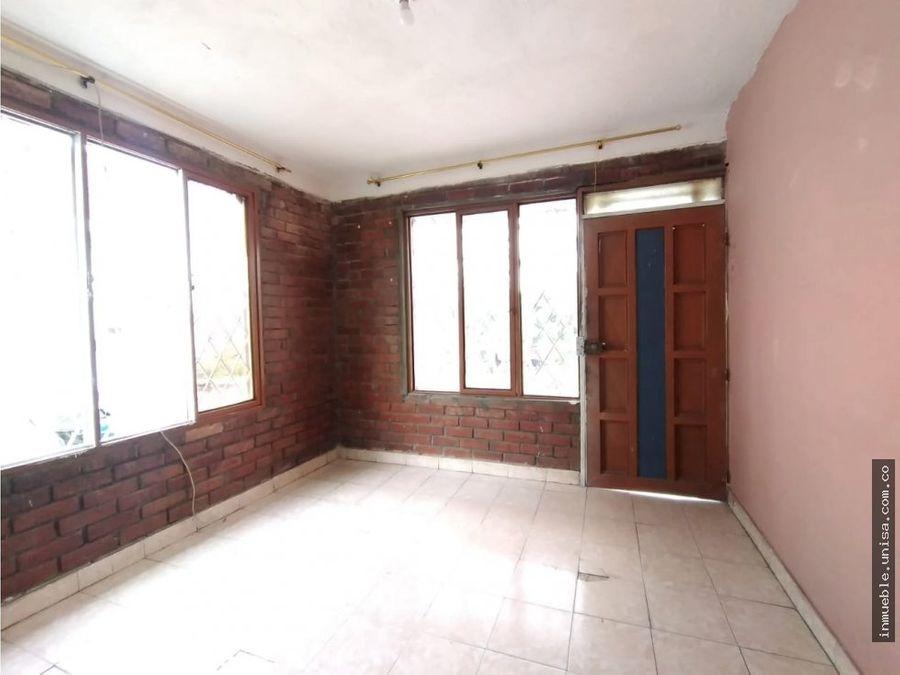 alquiler casa 2do piso barrio conquistadores
