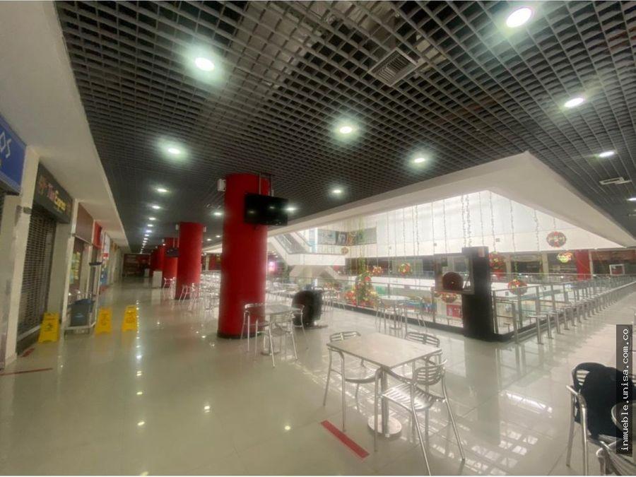 alquiler local centro comercial centenario