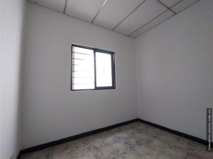 alquiler de apto en barrio la selva 2 piso