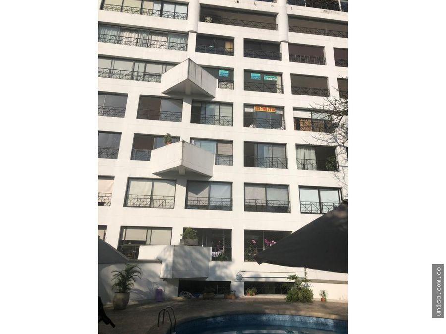apartamento en venta bel penon 10173