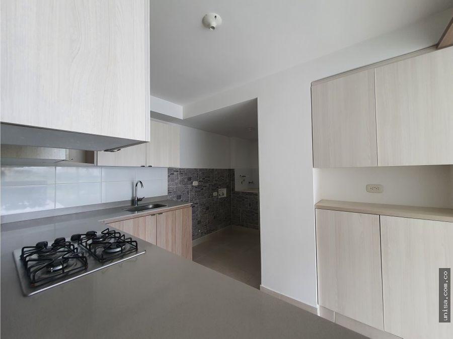 apartamento en venta conj chelo b valle del lili 9608