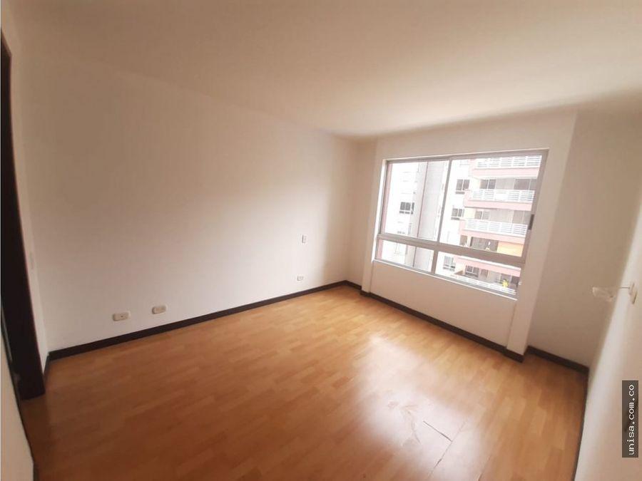 apartamento en alquiler barrio flora 5831 conj balcon de las flores