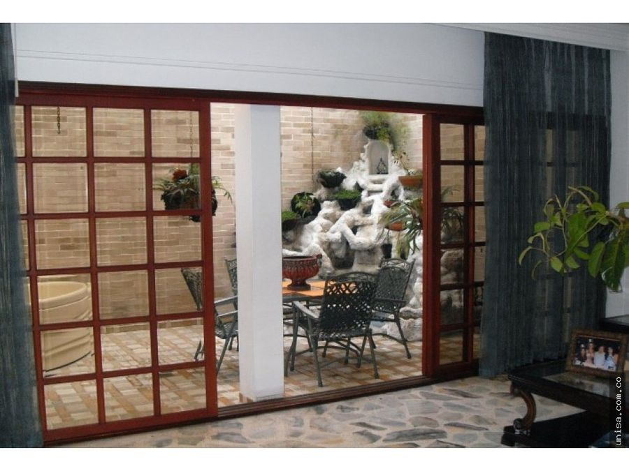 casa en venta bciudad jardin 8802