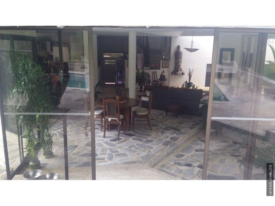 casa para la venta en ciudad jardin 9516