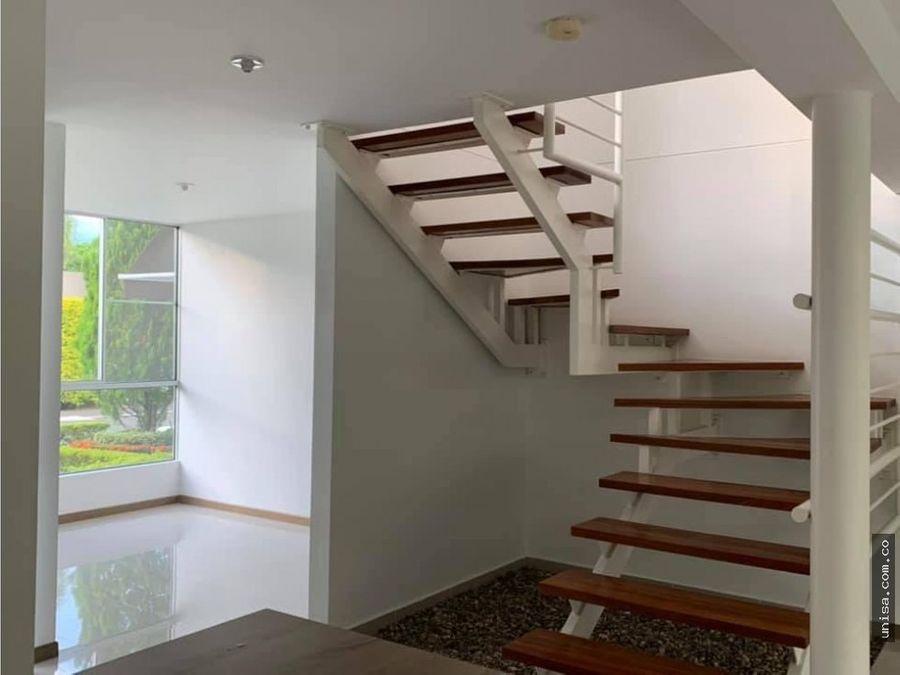 casa en venta conj casacampo 8426