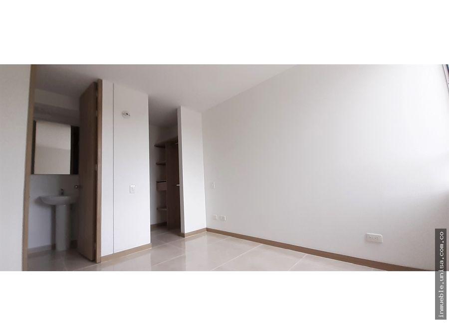 apartamento en alquiler conj prados del rosal prospecto 2530