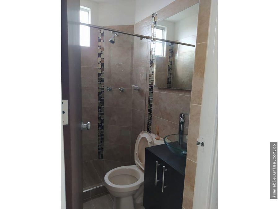 alquiler apartamento 5to piso conjunto pinares del caney