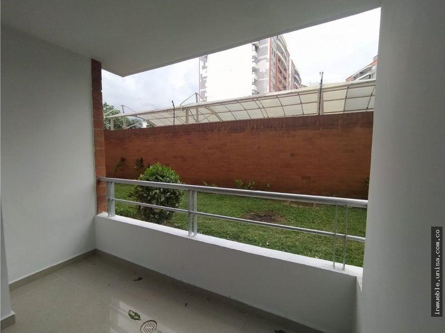 alquiler de hermoso apto terrazas de canas gordas