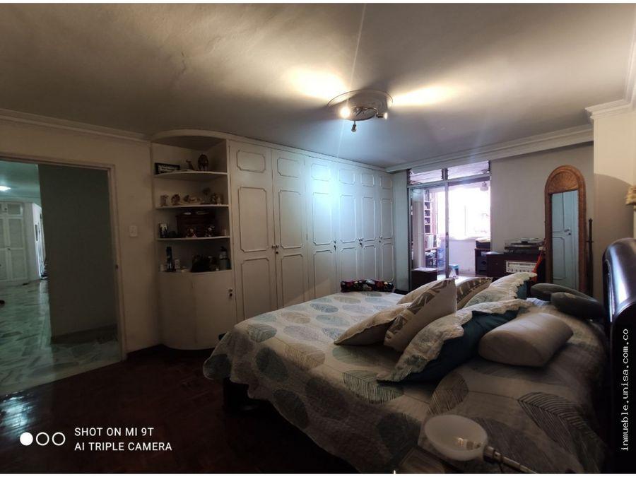 venta apartamento en edif manizales versalles cali