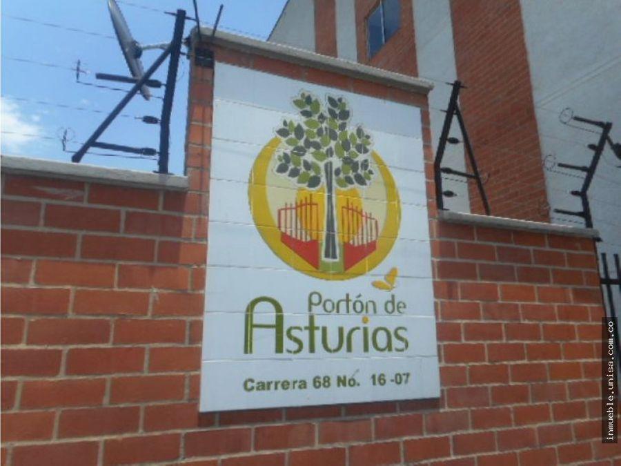 alquiler de apto en conjunto porton de asturias