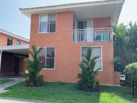 casa en venta conjunto herreria jamundi 10187
