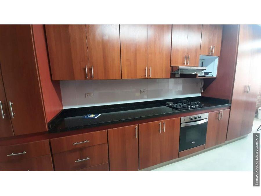 alquiler apartamento 7mo piso unidad montevechio