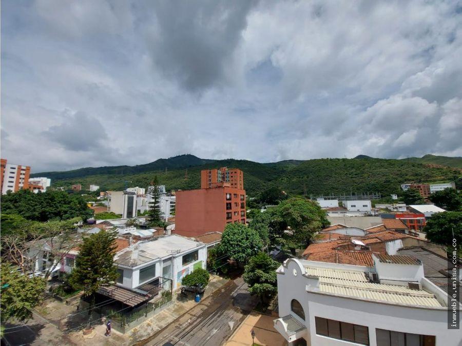 alquiler apartamento 5to piso barrio santa monica residencial