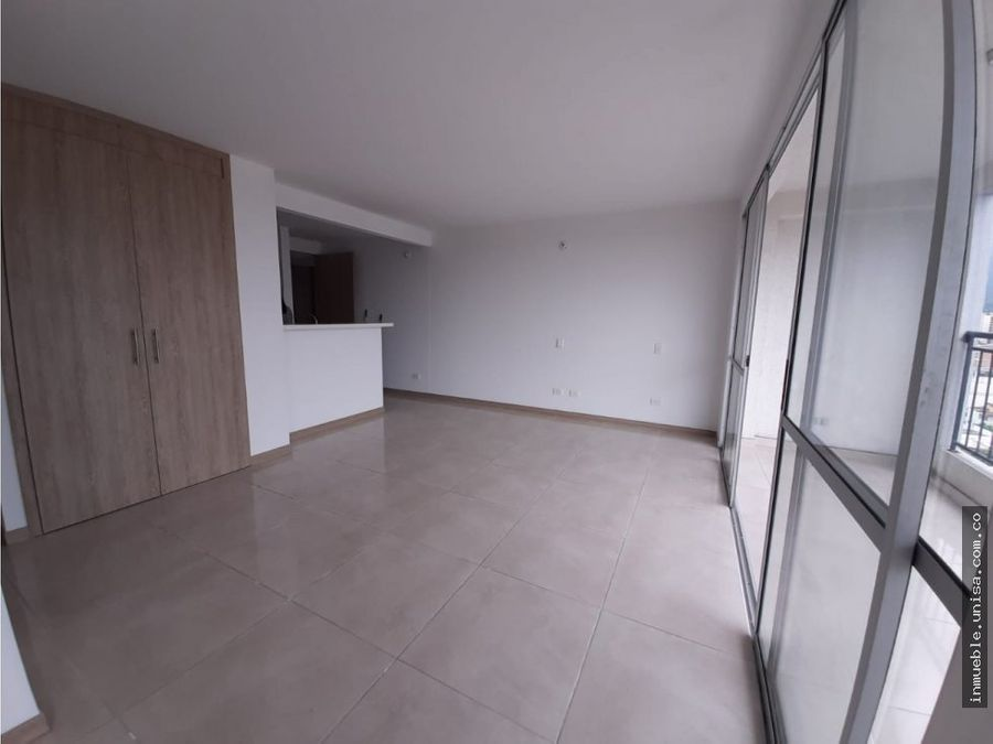 alquiler apartamento piso 11 conjunto fioralleza