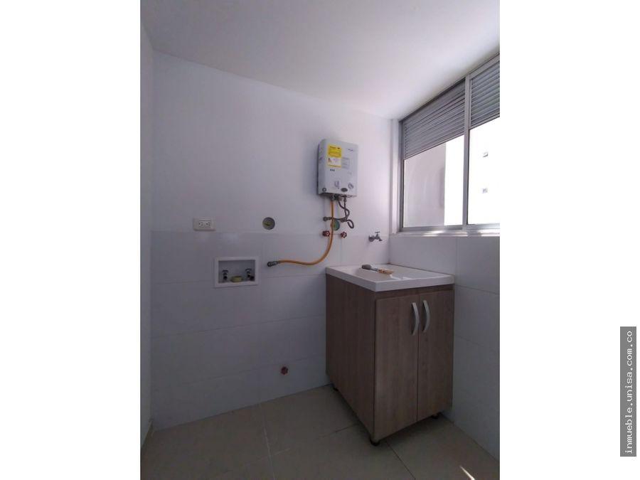 alquiler apartamento 2do piso conjunto baluarte