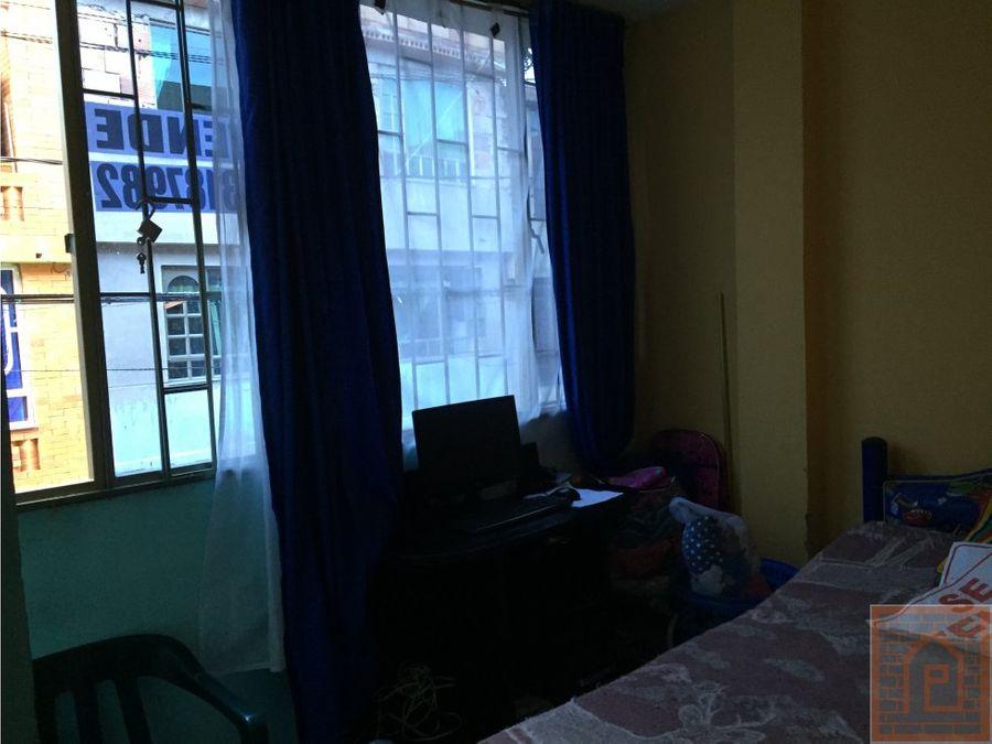 se vende casa suba 3 piso lisboa tibabuyes bogota