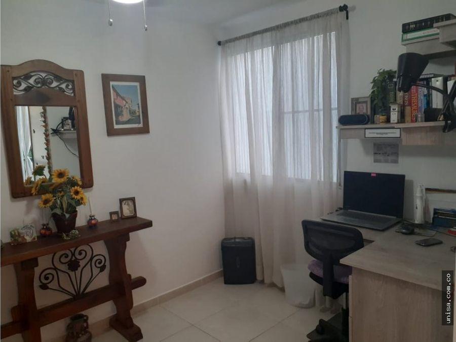 apartamento en venta undlos naranjos jamundi 10045