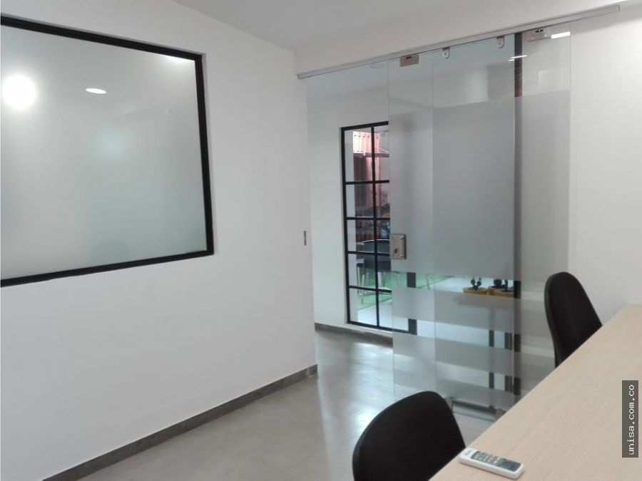 oficina en alquiler en san fernando 9846