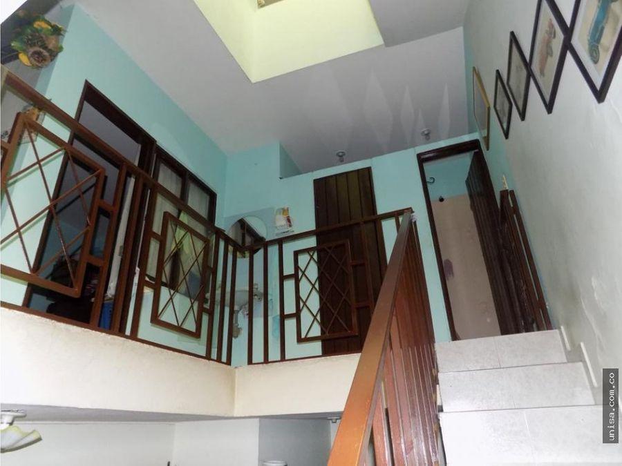 casa para la venta en las ceibas 9466