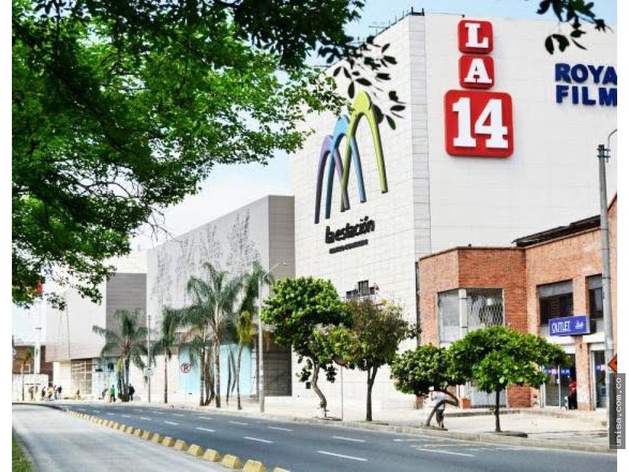 local cc la estacion b santander 9473