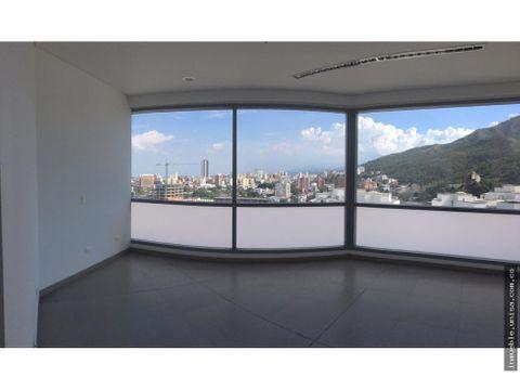 oficina en venta world trade center pacific b chipichape 9712
