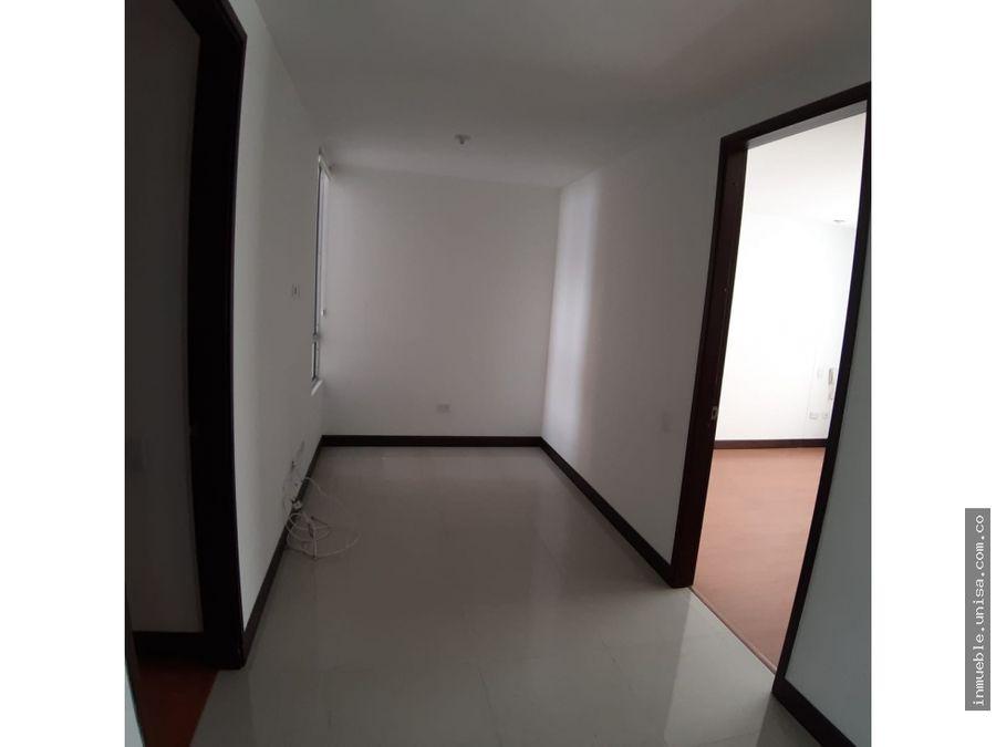 alquiler apartamento barrio santa teresita conj monjuic piso 3