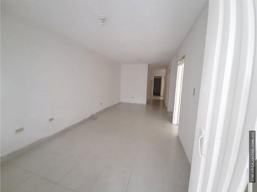 alquiler casa 2do piso barrio el guabal