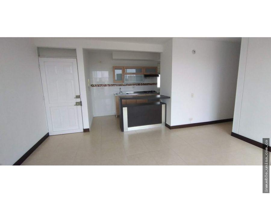 alquiler apartamento 7mo piso conjunto senderos de la pradera