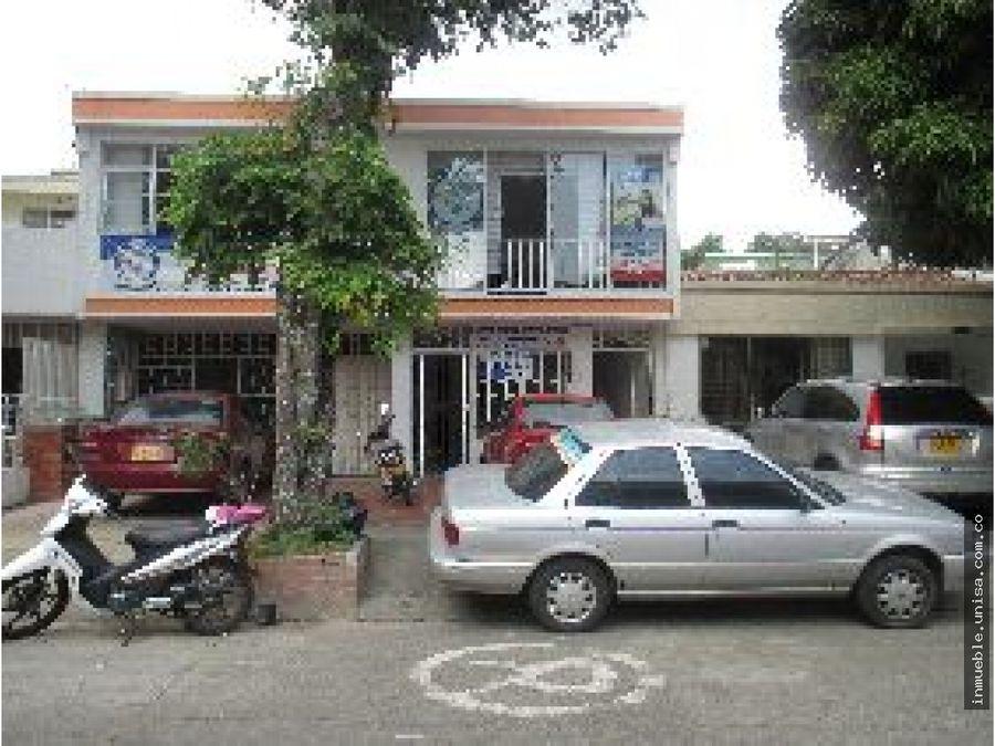 alquiler casa comercial barrio tequendama