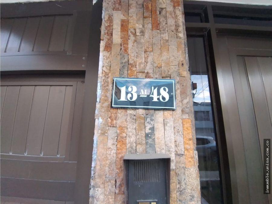 alquiler de casa en barrio el ingenio 1