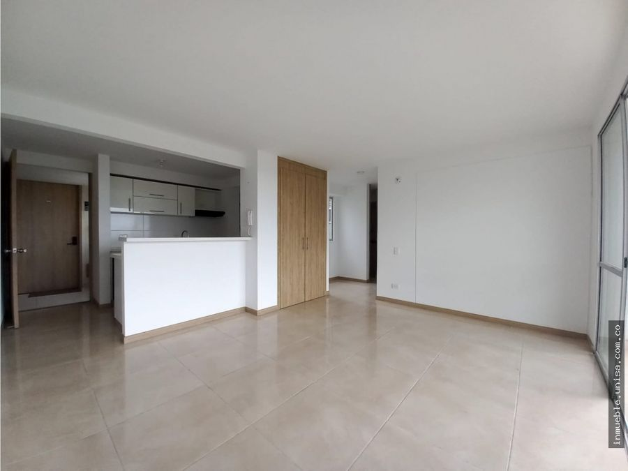 venta de apartamento conj fioralleza apto 1206 la flora